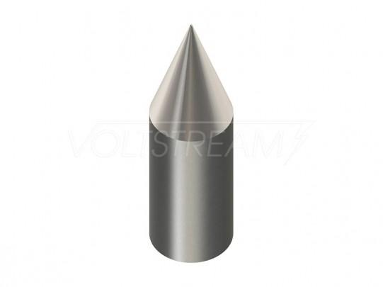 Наконечник для молниепроводника - алюминий