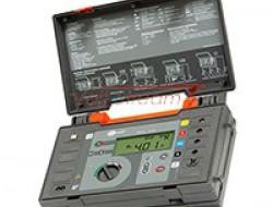 МРУ 105 - Прибор для измерения заземления