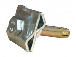 Соединитель быстрого монтажа с анкером 10х60 мм