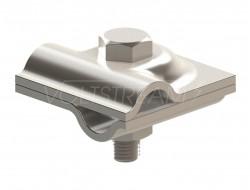 Соединитель быстрого монтажа - сталь оцинкованная