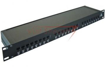 Защита телекоммуникационного оборудования от импульсных перенапряжений