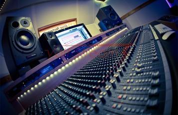 Заземление оборудования аудиостудии
